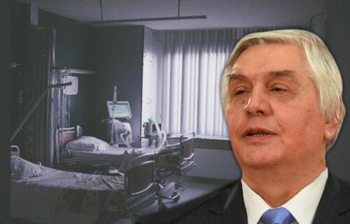 Epidemiolog Tiodorović šokirao celu Srbiju: Prošle noći je PREMINUO mladić od korone, nije bio vakcinisan