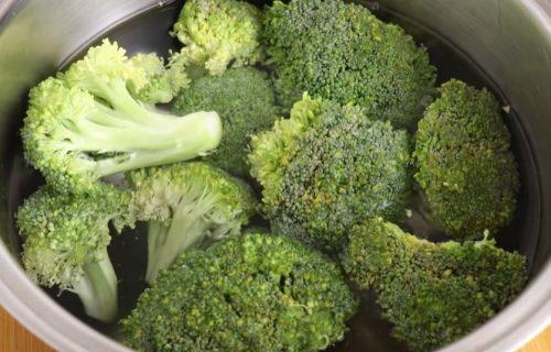 Možda nije omiljeno, ali BROKOLI je izuzetno zdravo povrće: Čuva srce i IMUNITET