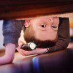 Korisni saveti: Tri načina da se nosite sa NOĆNIM MORAMA svog deteta