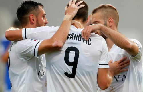 Ovo se čekalo pune tri godine: Fudbaleri Čukaričkog brojali do šest protiv nejakog Proletera!