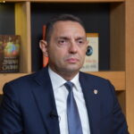 Nijedno ubistvo ne može da ostane nerešeno: Ministar Vulin se oglasio o istrazi u slučaju porodice Đokić