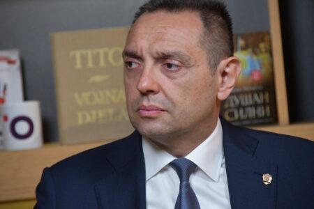 """Ministar Vulin: """"Vučić je JEDINI lider koji može da okupi sve Srbe, on MORA biti predsednički kandidat"""""""