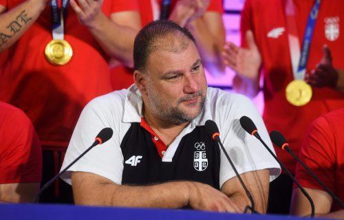 Nove emotivne scene: Dejan Savić jedva izustio nešto, pa opsovao kroz suze
