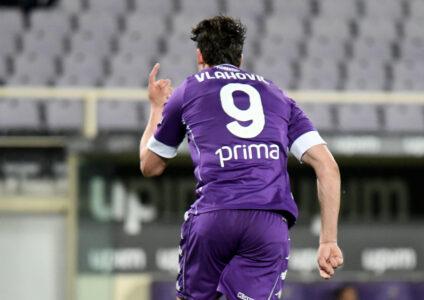 Vlahović postaje jedan od najplaćenijih srpskih fudbalera: Fiorentina mu spremila astronomski ugovor
