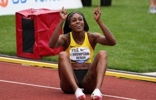 Nikad bliže velikom rekordu: Najbrža žena na svetu stala na drugo mesto večne liste! (VIDEO)