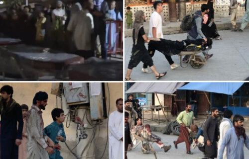 Bombaš samoubica se RAZNEO ispred hotela u kojem su bili SRBI: Otkriveni detalji UŽASA u Kabulu