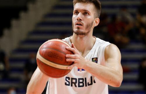 Sve je rešeno: Filip Petrušev ima novi klub! (FOTO)