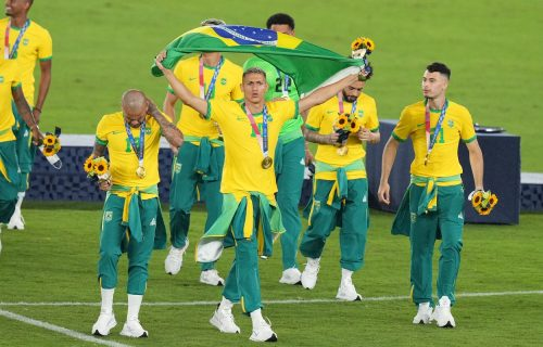 Nema šale sa komitetom : Brazilci pred kaznom, ovo je razlog