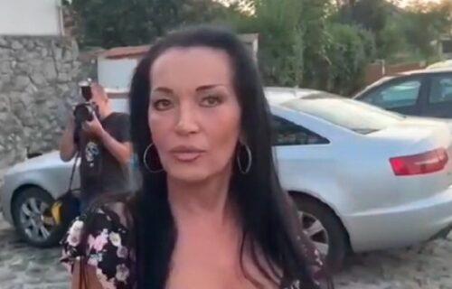 """Prvi intervju Goce Božinovske otkad je postala baka: PLAKALA sam kada sam videla da PIŠE """"Zoran"""" (VIDEO)"""