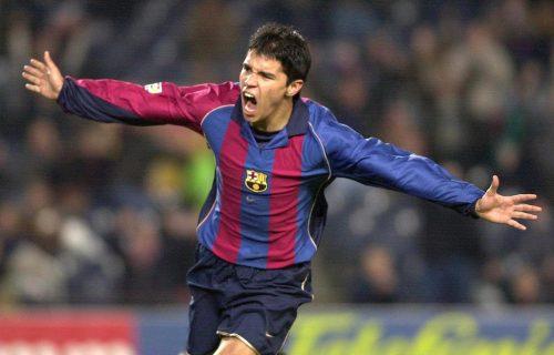 """Sećate li se argentinskog """"Zeca"""": Branio boje Reala i Barse, a danas igra Ligu šampiona u futsalu! (FOTO)"""