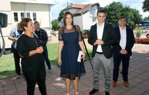 Vujović u Smederevu: Za zamenu kotlarnice 35 MILIONA dinara (FOTO)
