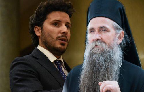 Abazović PRETHODNICA Krivokapića: Šta krije Dritanov poziv za ODUSTAJANJE od ustoličenja Joanikija?
