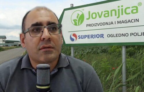 Đukanović RASKRINKAO LAŽI o Jovanjici: Koluvija u pritvoru jer je ODBIO da okrivi porodicu Vučić (VIDEO)