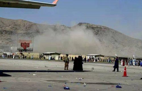 Amerika DRONOM targetirala pripadnike ISIS-a u Avganistanu: Osveta za NAPAD na aerodrom u Kabulu