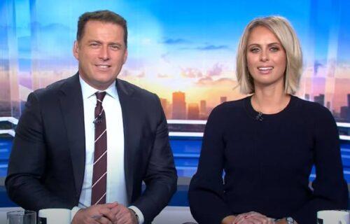 Voditelj SRPSKOG porekla je velika zvezda u Australiji: Godinu dana je nosio ISTO odelo zbog VAŽNE poruke