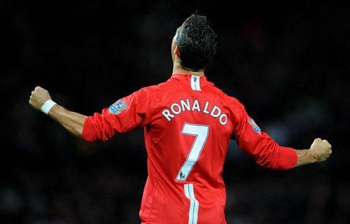 Gotovo, Ronaldo odradio medicinske preglede, čeka se samo potpis