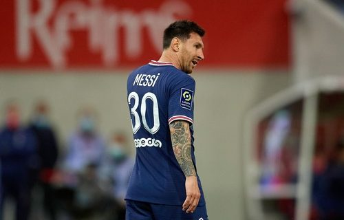 Mesi konačno dao odgovor na teško pitanje: Argentinac otkrio da li je dolaskom u Pariz napravio grešku!