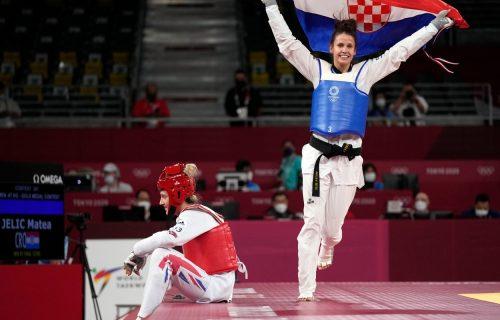 Kako je nije sramota: Hrvatica osvojila zlato u Tokiju, uvredila sve Srbe, a sad je ovo uradila!
