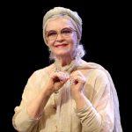Sasvim SLUČAJNO je uplovila u svet glume, a onda postala jedna od OMILJENIH: Životna priča Milene Dravić