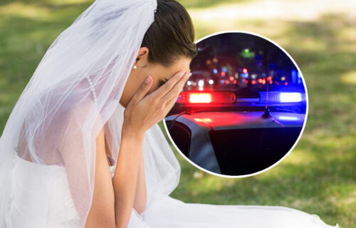 Mlada ostavila MLADOŽENJU pred oltarom: Kaže da je GLUP, umešali se svekar i sverkva - reagovala policija