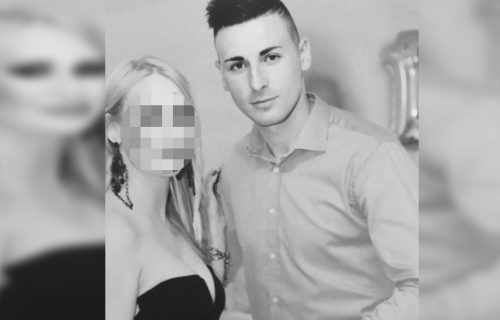"""""""Rekao JEDNU REČENICU i skočio u vodu na glavu"""": Potresne reči sestre fudbalera koji je poginuo na Ohridu"""