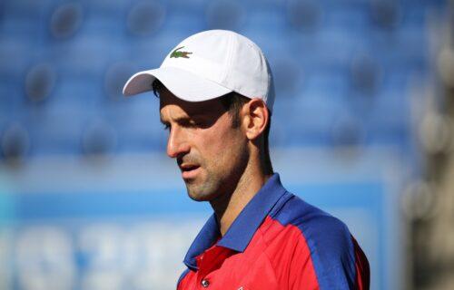 Čuvena teniserka stala u Đokovićevu odbranu: Novak to nikada ne bi uradio svojoj zemlji! (VIDEO)