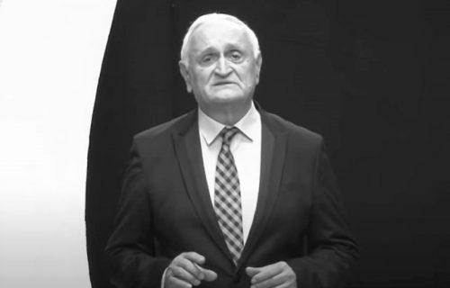 Novica Negovanović je komponovao muziku za OVU poznatu pesmu: Ni njemu ni Šabanu nisu DALI da je snime