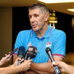 Predsednik Saveza objasnio zašto je smenjen Slobodan Kovač, pa progovorio o novom selektoru Srbije
