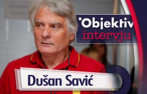 """Dule Savić za Objektiv posle poraza Zvezde od Šerifa: Opet nas je koštalo ono balkansko """"lako ćemo"""""""
