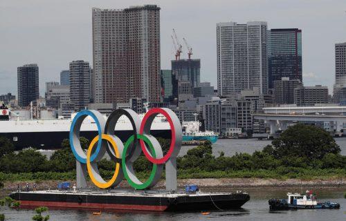 Loše vesti: Olimpijci moraju u karantin skoro mesec dana!