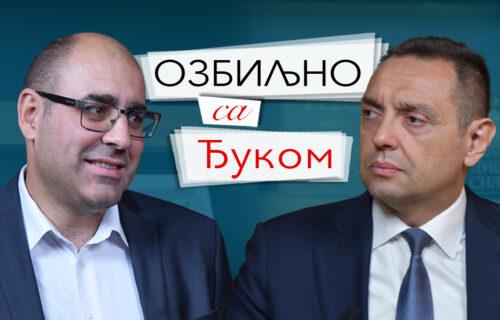 """VIDEO: Belivukov klan je hteo da NAPAKOSTI Andreju i Danilu: Presretnuto PITANJE """"Imate li šta za njega?"""""""