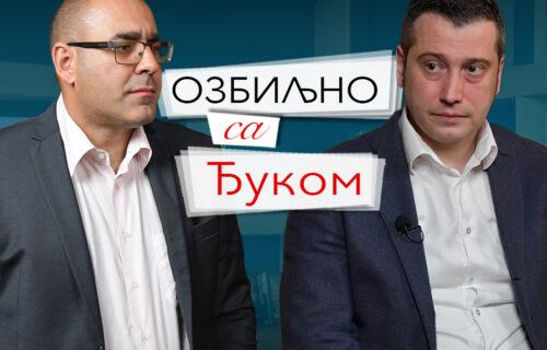 VIDEO: Kome sada smeta Arena sport? Direktor kanala i Đukanović RAZOTKRILI sve nedoumice!