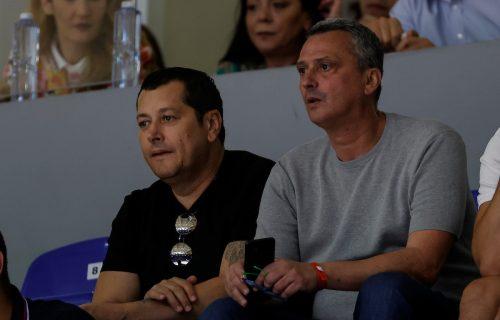 Ne možemo da počnemo sezonu bez tog igrača: Dejan Radonjić objasnio šta je neophodno Zvezdi