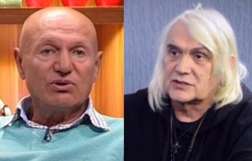 Bora Đorđević je NAPISAO Šabanov veliki hit: Njih dvojica imali su i ZAJEDNIČKI hobi (VIDEO)