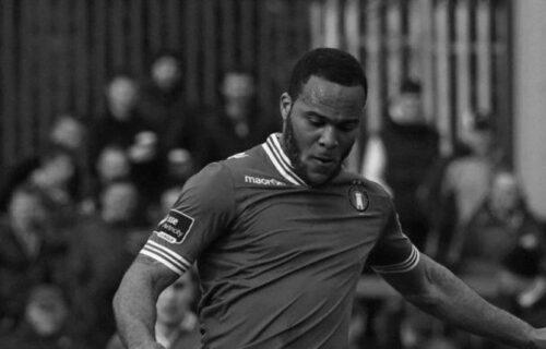 Tragedija zavila engleski fudbal u crno: Preminuo bivši igrač Arsenala u 35. godini