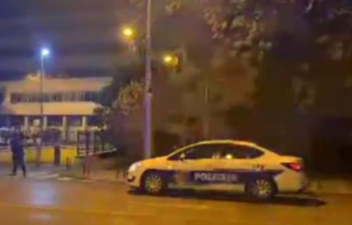 Duge cevi u Podgorici, BLOKADA trajala satima: Rekordna zaplena kokaina u Crnoj Gori (VIDEO)