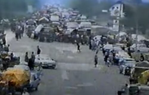 Zločin koji Srbija NEĆE OPROSTITI: Hrvati bombardovali civile na Petrovačkoj cesti, ginula i deca (VIDEO)