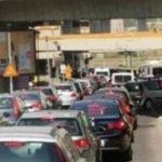 KOLAPS u Beogradu, vozila mile: Evo u kojim delovima prestonice je najkritičnije (FOTO)