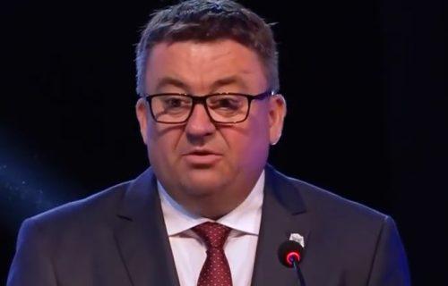 Evropska unija reagovala na SRAMNU presudu Todosijeviću: Priština prekršila Briselski sporazum ovim aktom
