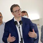 Predsednik Vučić odgovorio na LAŽNE OPTUŽBE da je viđen s Belivukom: Nisu oni ni mislili da govore istinu