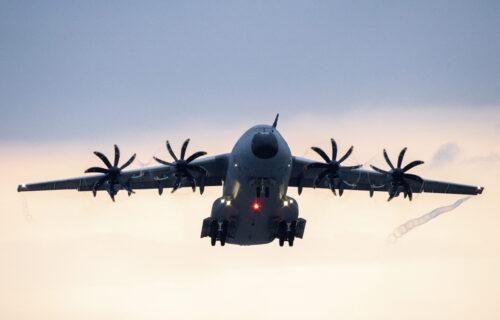 Pilot Jovica ispričao kako je POBEGAO TALIBANIMA: Odjednom je masa ljudi nagrnula sa obe strane