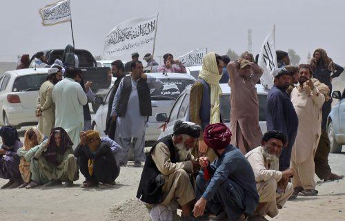 """""""Okrug je slobodan, oterali smo talibane"""": Pokret otpora severno od Kabula iznenadio vešću"""