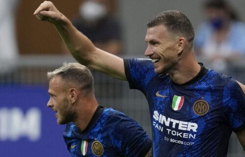 Šampion nakon preokrete do velike pobede: Džeko i Lautaro vratili Inter iz mrtvih! (VIDEO)