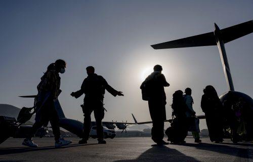 Avganistan pod potpunom KONTROLOM talibana: Poslednji američki avion NAPUSTIO teritoriju nakon 20 godina
