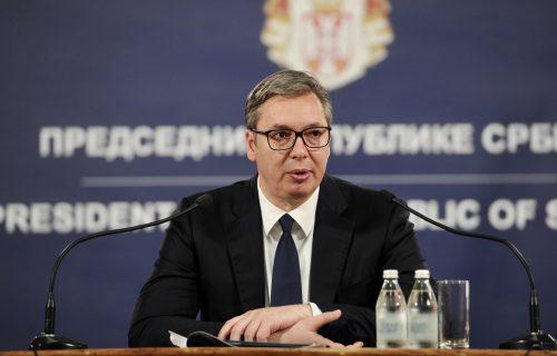 """Vučić obradovao poljoprivrednike SJAJNIM vestima: """"Doneli smo odluku o povećanju premija za mleko"""""""