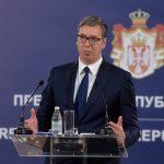 Vučić sutra sa rukovodstvom Republike Srpske: Sastanak tačno u 12 časova