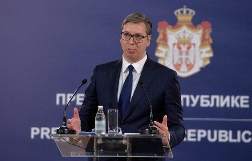 """Potpisan sporazum sa predstavnicima kompanije UGT Renewables LLC, Vučić: """"Ovo je VELIKA STVAR za Srbiju"""""""