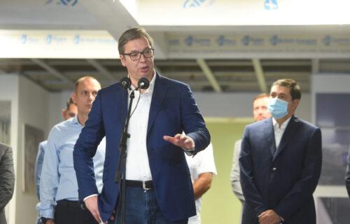 Vučić o IZBORIMA: To pitanje nije odluka stranaca i TAJKUNSKIH političara, već Ustava i zakona