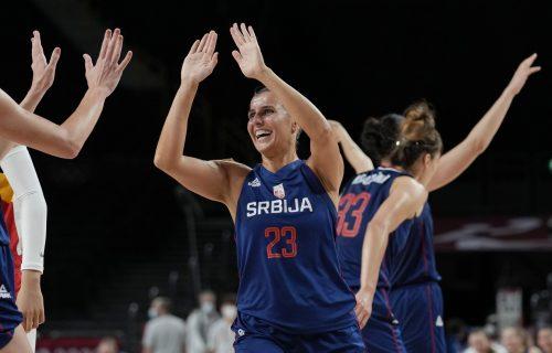 Košarkašice ruše rekord: Srbija na pragu istorijske brojke!