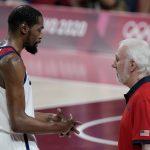 Vreme je za novu epohu u svetskoj košarci: Odlazi veliki Greg Popovič